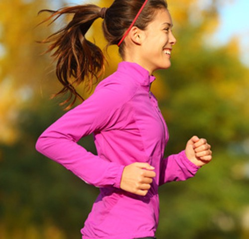Activité physique et poids d'équilibre